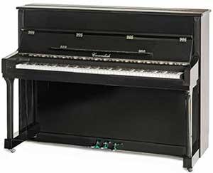 Cavendish Classic Piano