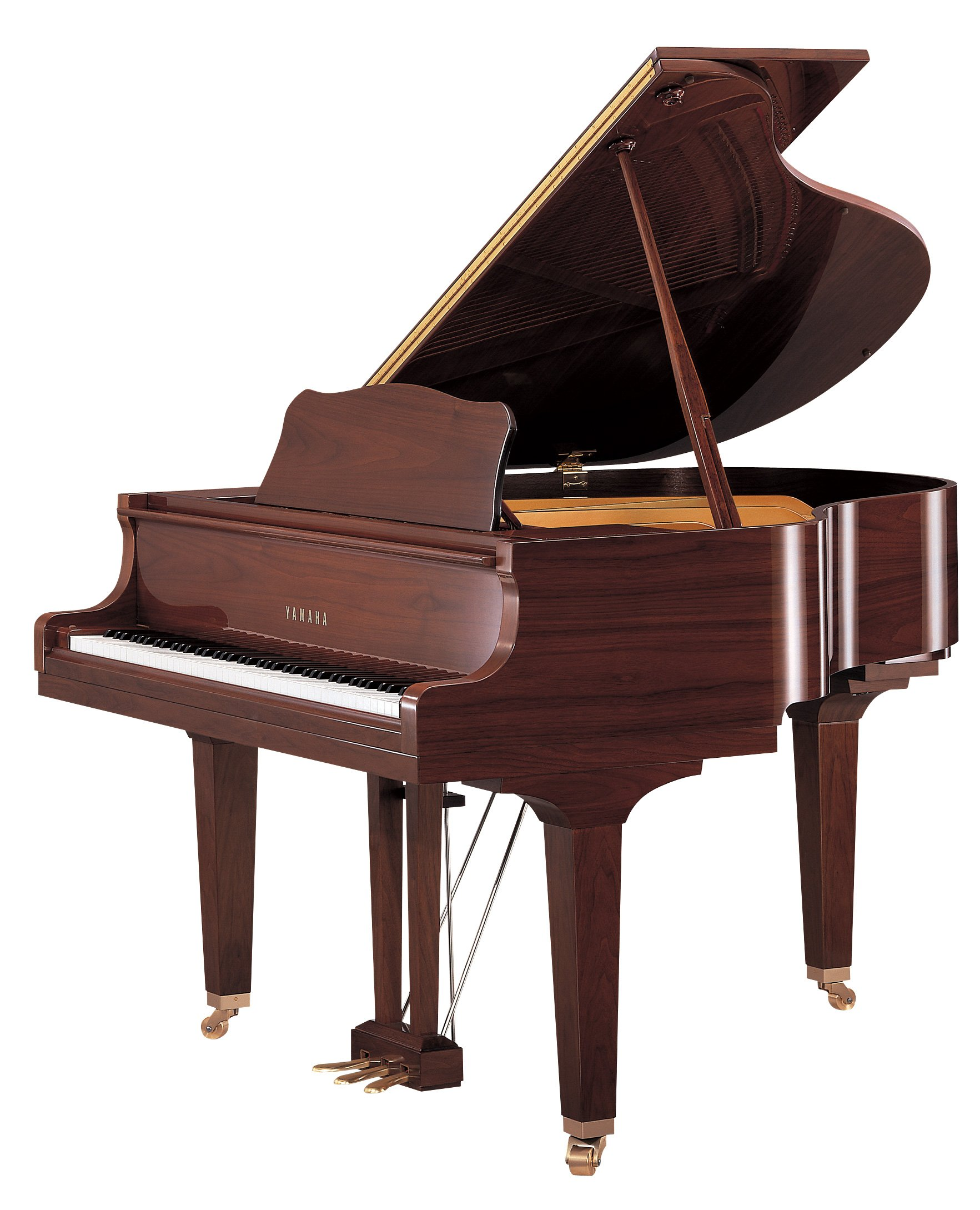 What Are the Dimensions of an Upright Piano?