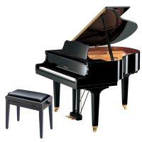 Yamaha GB1K Baby Grand Piano