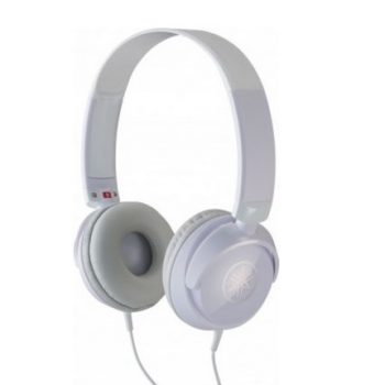 Yamaha HPH-50 Headphones - White