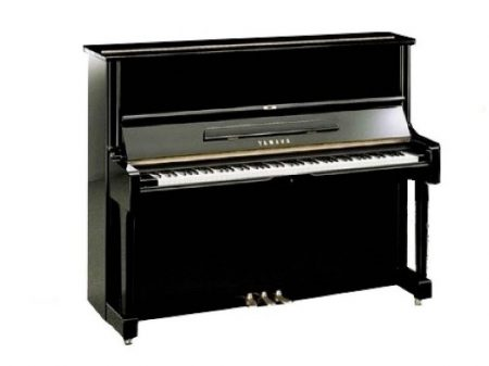 Yamaha U1 Upright Acoustic Piano