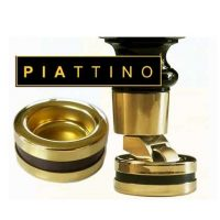 Piattino Upright Piano Caster Cups