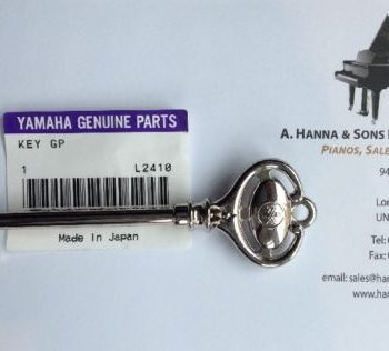Yamaha Grand Piano Key