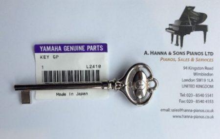 Yamaha Grand Piano Key