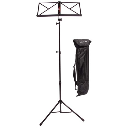 Music Stand Stagg MUSA4 Foldable