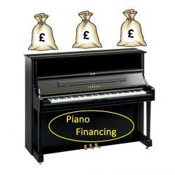 Piano Financing