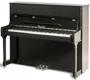 Cavendish Contemporary 121 Piano