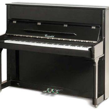 Cavendish Contemporary 121cm Piano