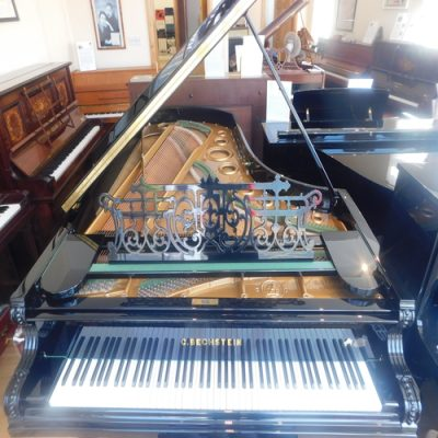 C. Bechstein Grand Piano