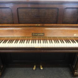 Boyd Upright Piano