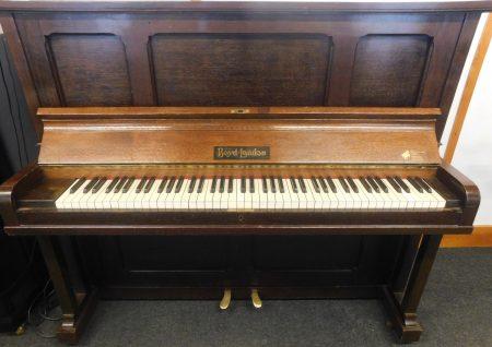 Boyd Upright Piano