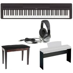 Yamaha P45 Digital Piano Premium