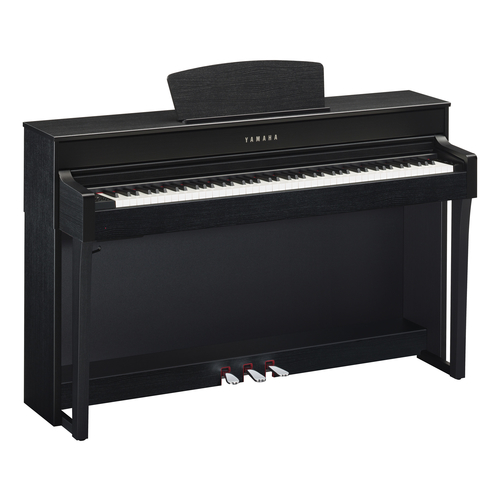 yamaha clavinova clp 635 digital piano a hanna sons pianos ltd. Black Bedroom Furniture Sets. Home Design Ideas