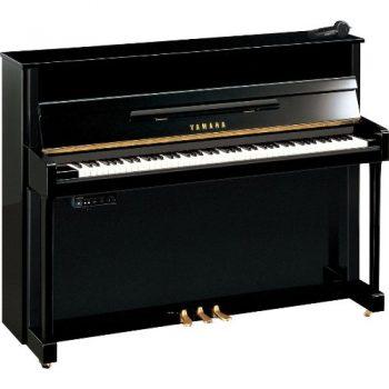Yamaha B2E SC2 Silent Upright Piano