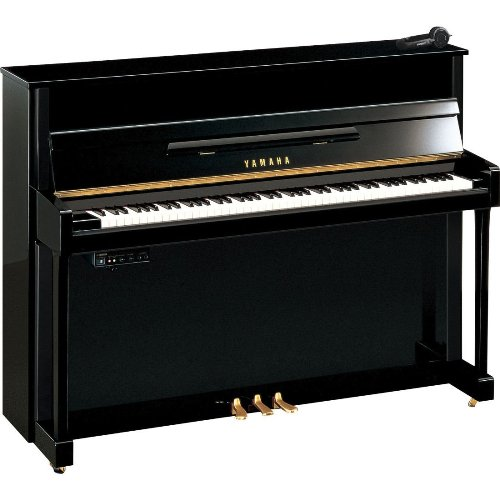 Yamaha B2 Silent Upright Piano