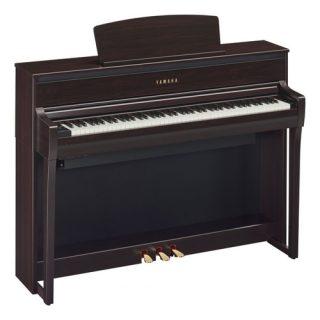 Yamaha Clavinova CLP 675 Digital Piano