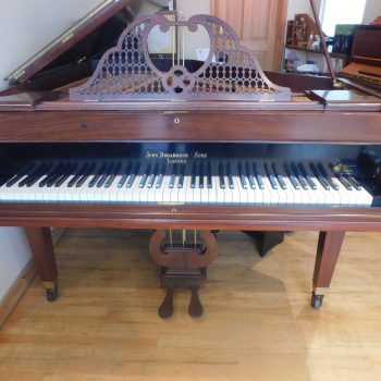 John Broadwood & sons Grand Piano