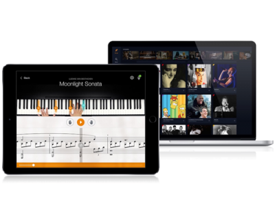 Get Premium Flowkey App for FREE- A  Hanna & Sons Pianos Ltd