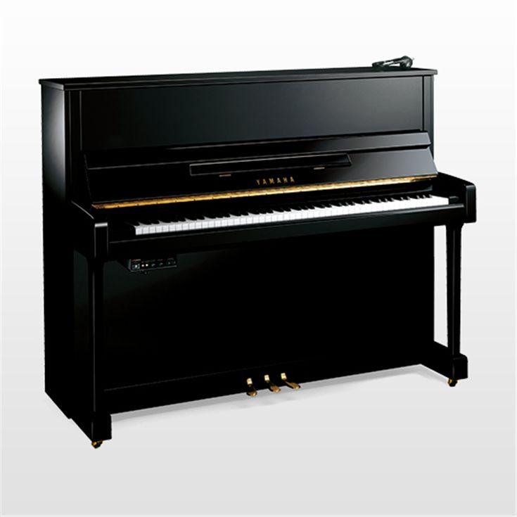 Yamaha B3 SG2 Silent Upright Piano