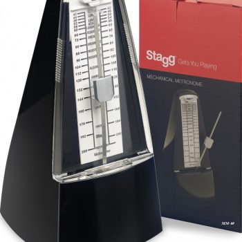 Stagg Metronome MM-60
