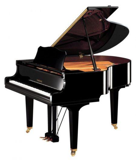 Yamaha GC1TA TransAcoustic Grand Piano
