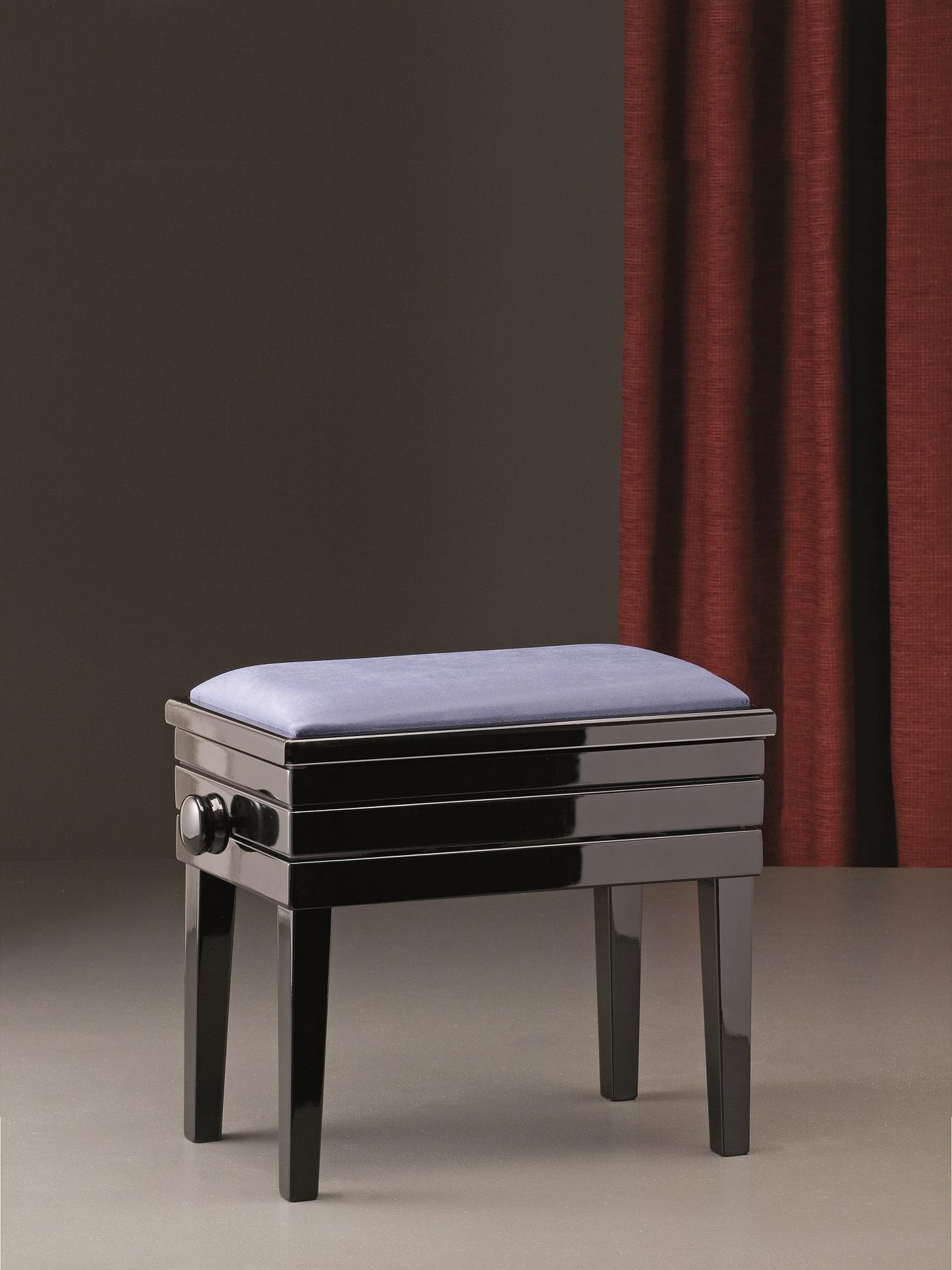 CGM 125P Piano Stool