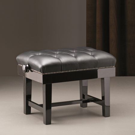 CGM 125 Queen Piano Stool