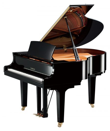 Yamaha C1X Grand Piano PE