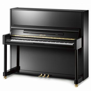 Ritmuller Concert 131 Black