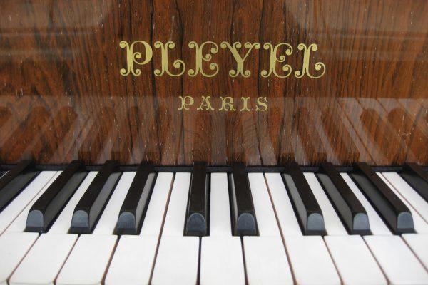 PLEYEL PARIS 5