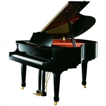 Ritmuller Salon R9 Grand Piano Black