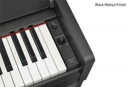 Yamaha Arius YDP S34 Black Walnut