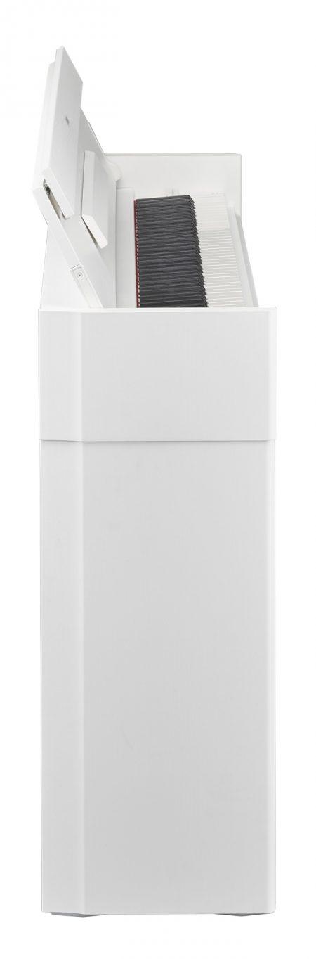 Yamaha Arius YDP S54 White