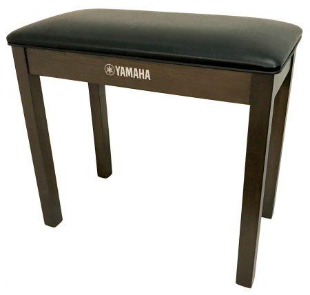 Yamaha B1-DW Dark Walnut Piano Bench
