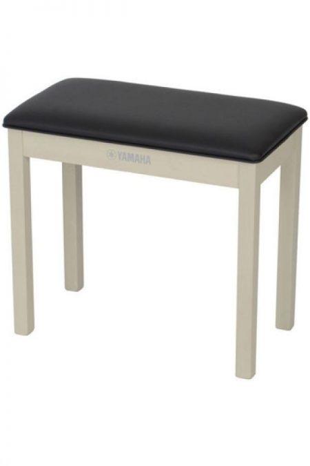 Yamaha B1-WA White Ash Piano Bench