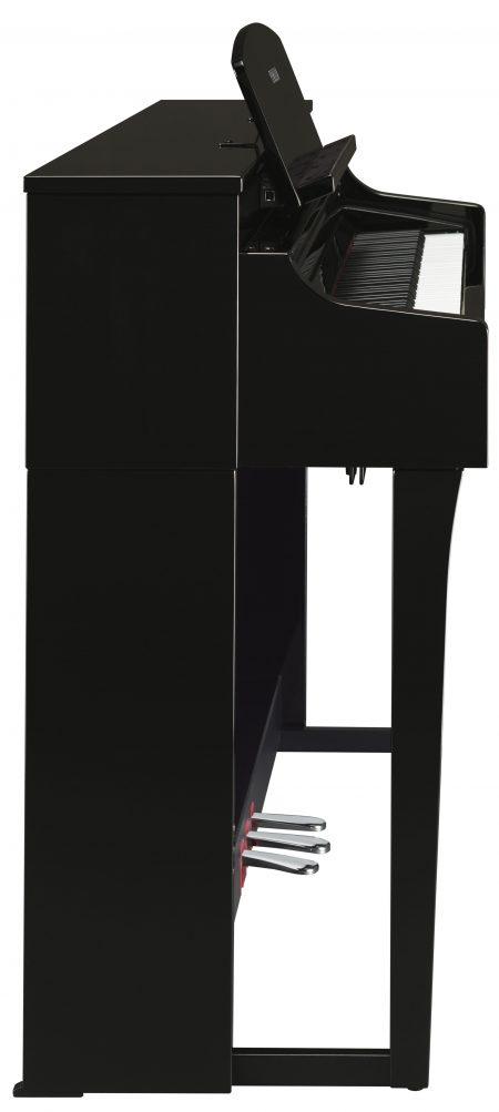 Yamaha Clavinova CSP 150 Polished Ebony