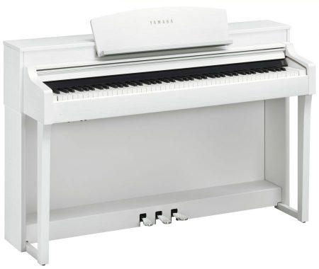 Yamaha Clavinova CSP 150 White