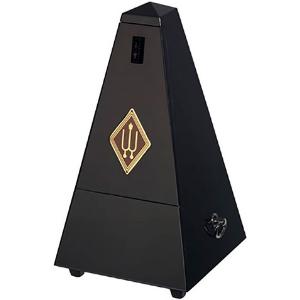 Wittner metronome 816 high gloss black